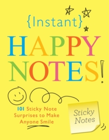 Image for Instant Happy Notes