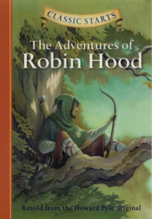 Howard Pyle's Adventures of Robin Hood - Pyle, Howard