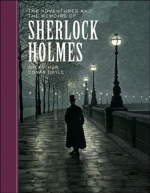 Image for The adventures and the memoirs of Sherlock Holmes