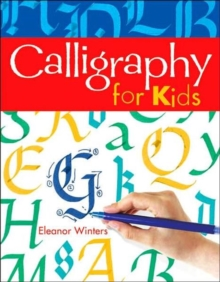 Image for Calligraphy for kids