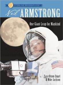 Neil Armstrong  : one giant leap for mankind - Dixon-Engel, Tara