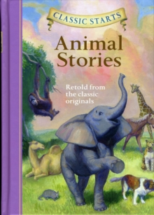 Image for Classic Starts (R): Animal Stories