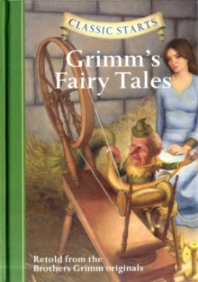 Image for Classic Starts (R): Grimm's Fairy Tales