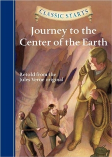 Image for Classic Starts (R): Journey to the Center of the Earth