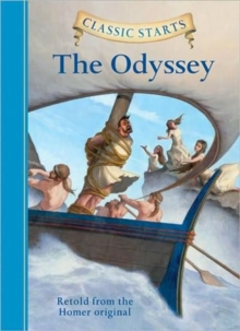 Classic Starts (R): The Odyssey - Homer