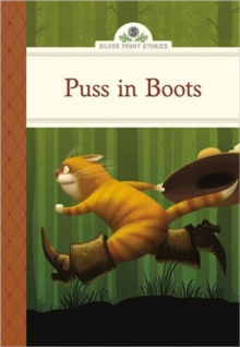 Image for Puss in boots