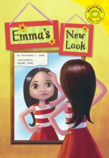 Image for Emma's new look