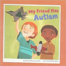 Image for My Friend Has Autism