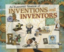 Image for Illustrated Timeline of Inventions & Inventors
