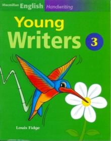 Image for Young Writers 3