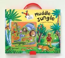 Image for Muddle jungle