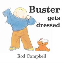 Image for Buster gets dressed