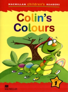 Image for Colin's colours