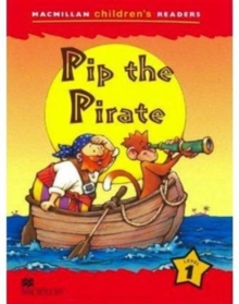 Image for Pip the pirate