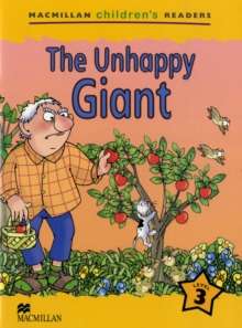 Image for The unhappy giant