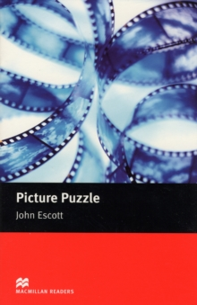 Image for Macmillan Readers Picture Puzzle Beginner