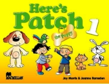Image for Here's Patch the Puppy 1 Student's Pack International