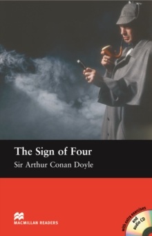 Image for Macmillan Readers Sign of Four The Intermediate Pack