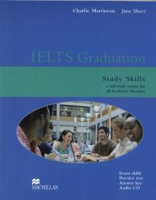 Image for IELTS graduation  : study skills