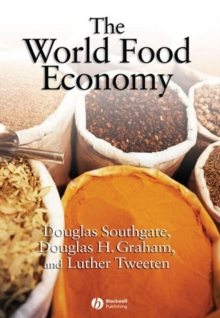 Image for The world food economy