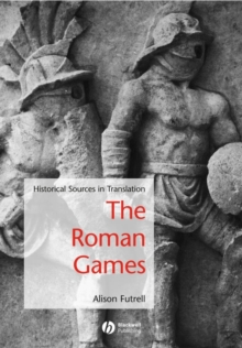 Image for Bread and circuses  : a sourcebook on the Roman games
