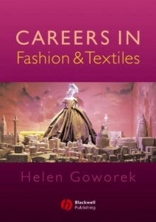 Image for Careers in fashion and textiles