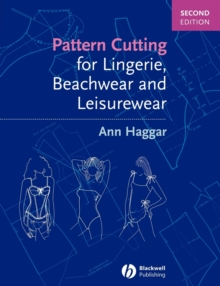 Image for Pattern cutting for lingerie, beachwear and leisurewear