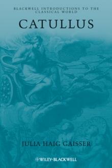 Image for Catullus