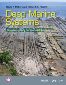 Image for Deep marine systems  : processes, deposits, environments, tectonics and sedimentation