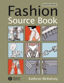 Image for Fashion source book