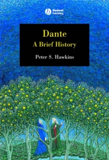 Image for A brief history of Dante