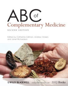 Image for ABC of complementary medicine