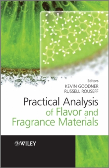 Image for Practical analysis of flavor and fragrance materials