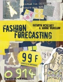 Image for Fashion forecasting