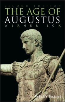 Image for The age of Augustus