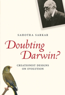 Image for Doubting Darwin?  : creationist designs on evolution