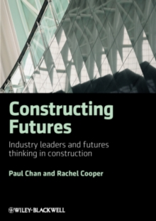 Image for Constructing futures