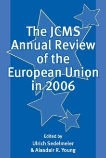 Image for The JCMS annual review of the European Union in 2006
