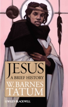 Image for Jesus  : a brief history