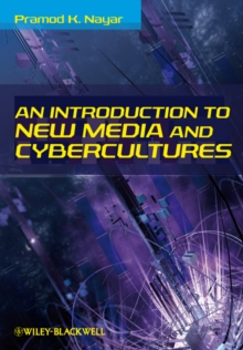 Image for An introduction to new media and cybercultures