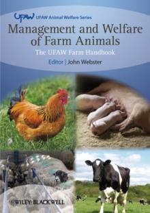 Image for Management and welfare of farm animals  : UFAW farm handbook