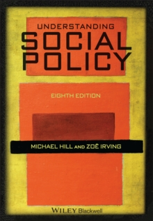 Image for Understanding social policy