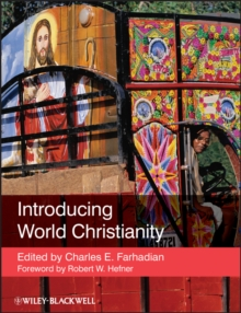 Image for Introducing world Christianity