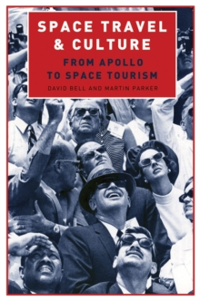 Image for Space travel and culture  : from Apollo to space tourism