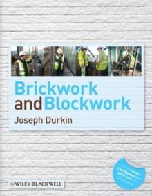 Image for Brickwork and blockwork