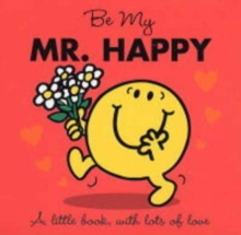 Image for Be my Mr Happy