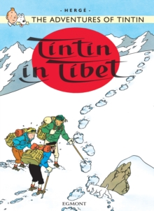 Image for Tintin in Tibet