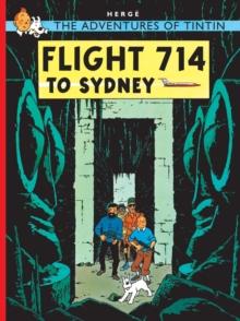 Image for Flight 714 to Sydney
