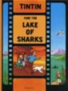 Image for Tintin and the Lake of Sharks