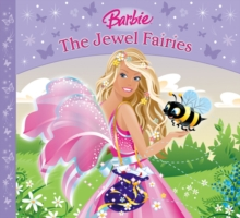 Image for Barbie in The jewel fairies